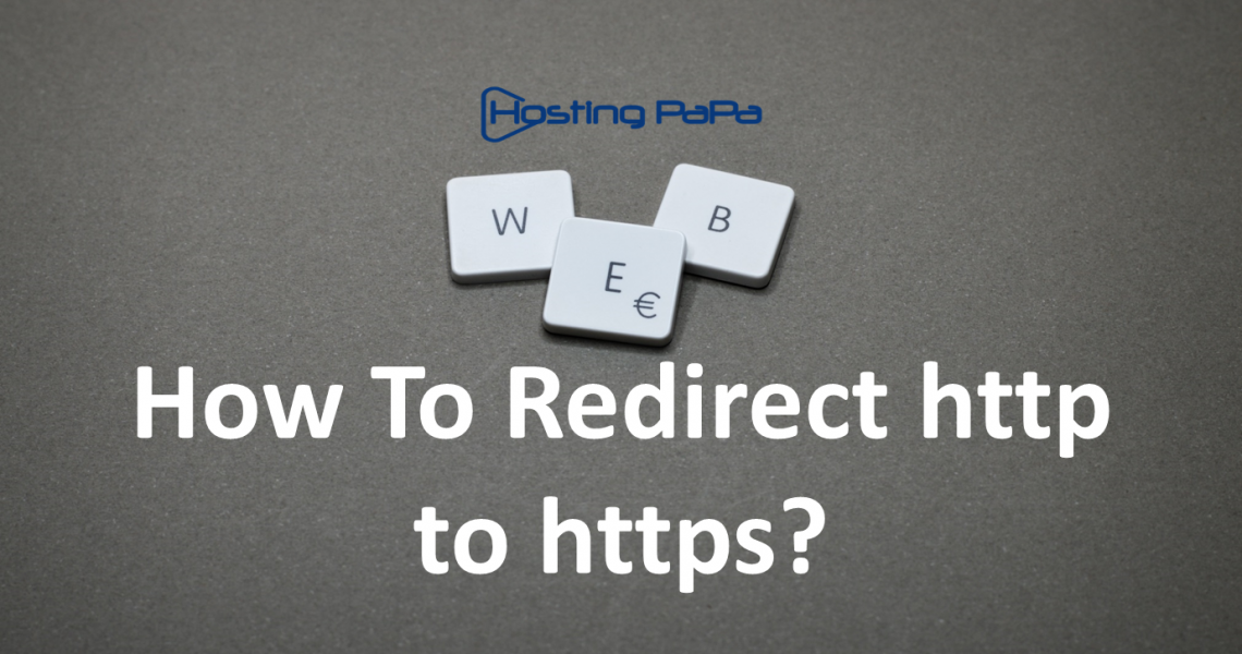 How to Redirect Http to Https on cPanel? Complete Guide In Hindi