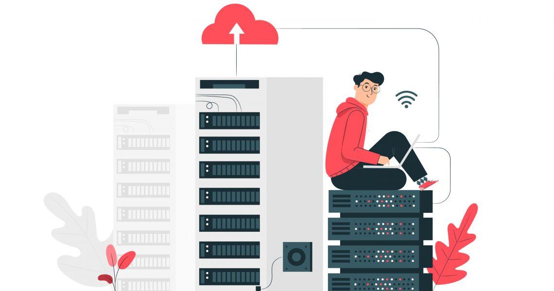 What is Dedicated Server [Dedicated Server Kiya Hai In Hindi]